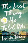 The Last Thing He Told Me By Laura Dave post image